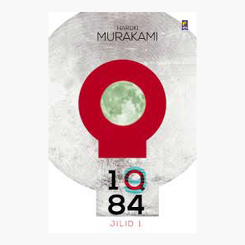 1Q84 Jilid 1
