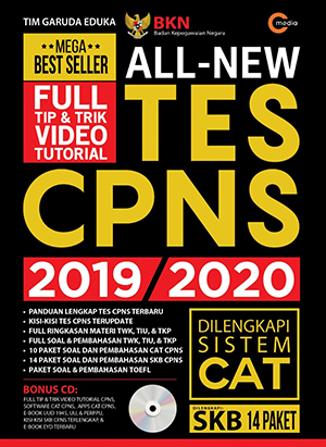 ALL NEW TES CPNS 2019-2020