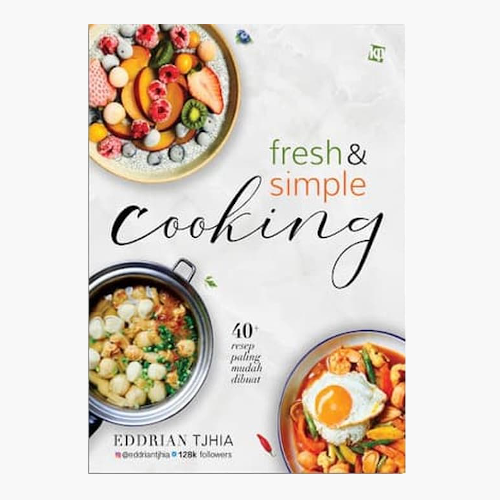 Fresh & Simple Cooking
