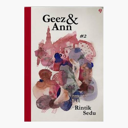 Geez & Ann #2
