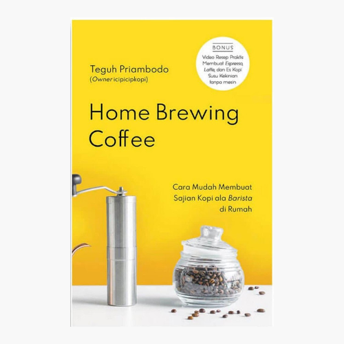 Home Brewing Coffee
