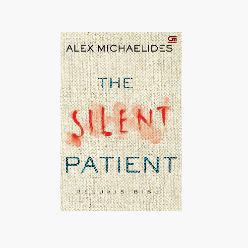Pelukis Bisu (The Silent Patient)