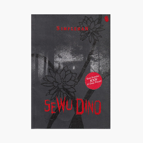 Novel Horor: Sewu Dino