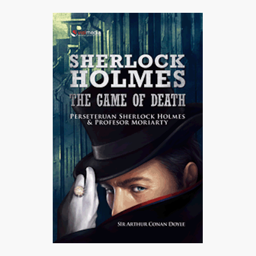 Sherlock Holmes The Game of Death - Bahasa Indonesia