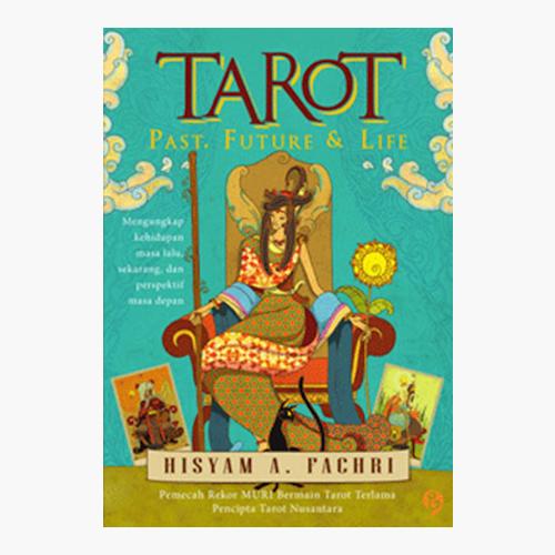 Tarot: Past, Future & Life
