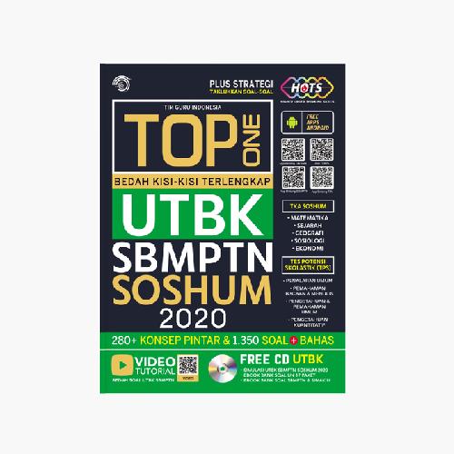 TOP ONE Bedah Kisi-kisi Terlengkap SBMPTN Soshum 2020