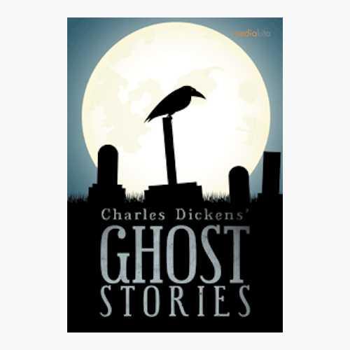 Charles Dickens' Ghost Stories - Bahasa Indonesia