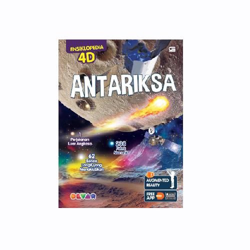 Ensiklopedia 4D: Antariksa
