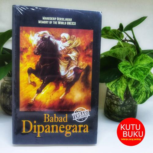 Babad Dipanegara