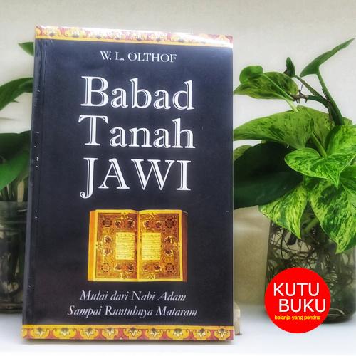 Babad Tanah Jawi