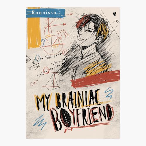 My Brainiac Boyfriend