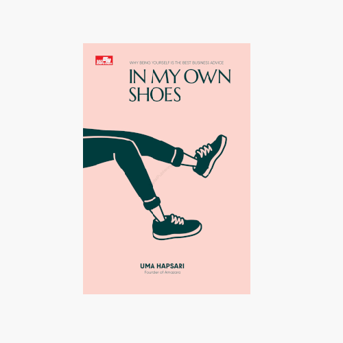 In My Own Shoes