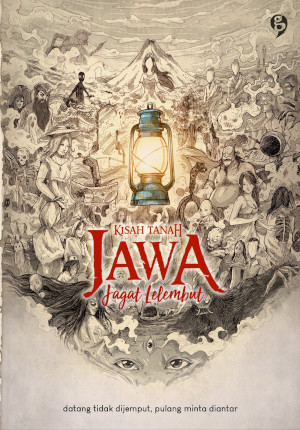 Kisah Tanah Jawa: Jagat Lelembut