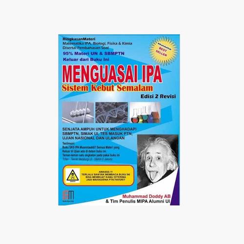 Menguasai IPA Sistem Kebut Semalam (IPA SKS) - Edisi 2