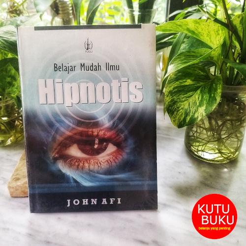 Belajar Mudah Ilmu Hipnotis