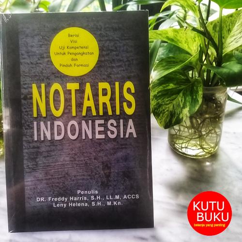 Notaris Indonesia