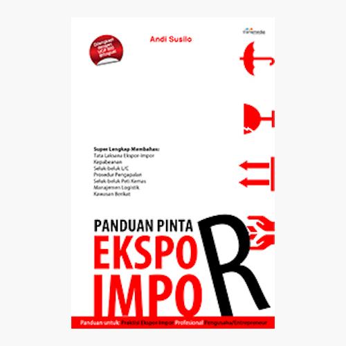 Panduan Pintar Ekspor Impor