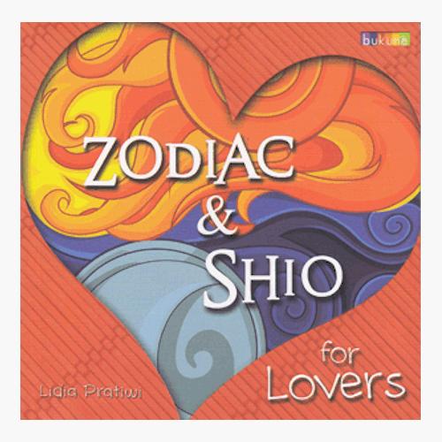Zodiac dan Shio for Lovers