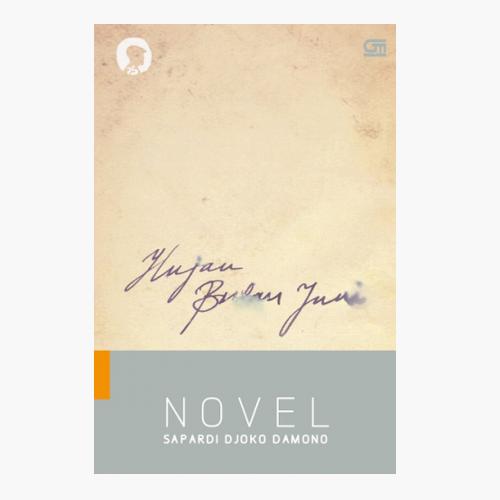 Hujan Bulan Juni - Novel