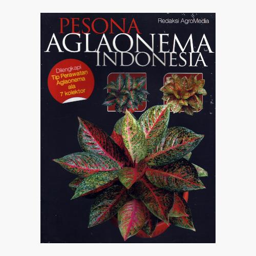 Pesona Aglaonema Indonesia