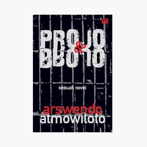 Novel: Projo dan Brojo