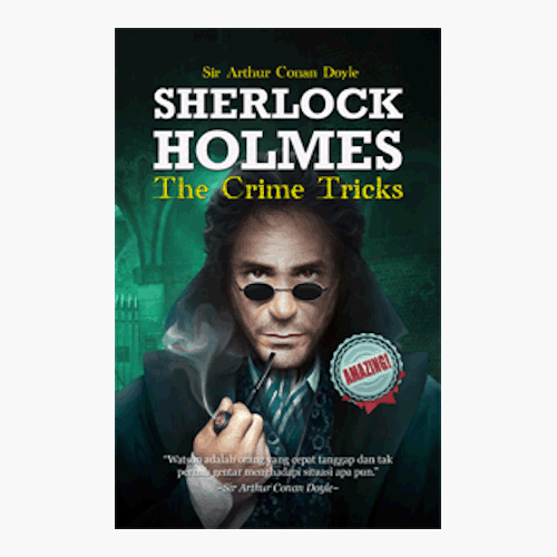 Sherlock Holmes The Crime Tricks - Bahasa Indonesia