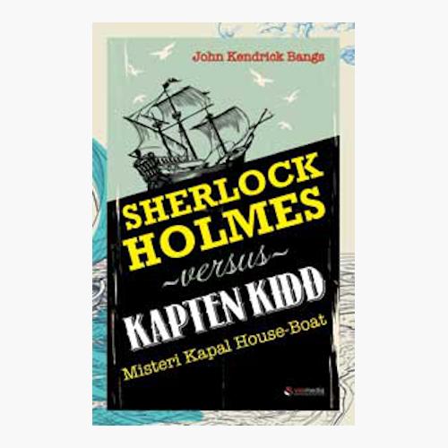 Sherlock Holmes VS Kapten Kidd