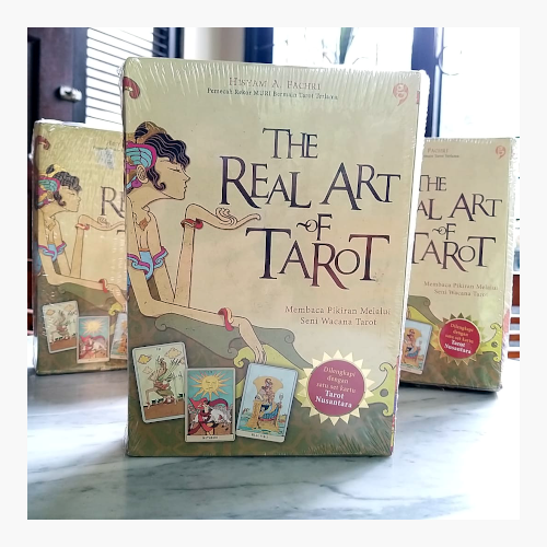 The Real Art of Tarot